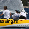 Ultra sailing school – Advanced course