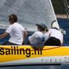 Ultra sailing school – 74th Vis Regatta