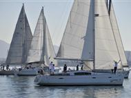 Autumn Beneteau Rally 2011 Croatia