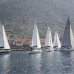 Photos Beneteau Rally 2009