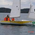 Ultra sailing school programs discount July