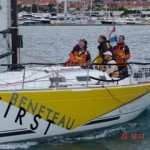 Ultra sailing school programs discount July