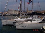 croatia boat show started