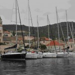 second day Stari grad Vis