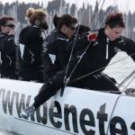 Croatia Boat Show Triple race