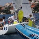 Croatian Women Match Race Championship