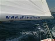 Discounts on sailing school programs in August