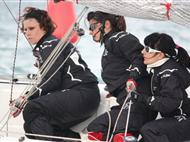 croatian championship marina frapa 2009