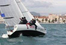 croatian championship marina frapa 2009 training day