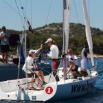 Croatian Women's Match Race
