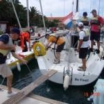 Advenced curse Sailing School Ultra bases3