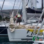 Advenced curse Sailing School Ultra bases4