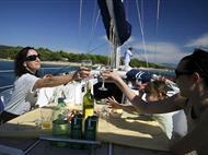 Cabin yacht charter Croatia Ultra sailing
