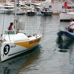 First 7500 Croatian Match race Championship