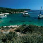 Meneghello resort Palmizana island Hvar 1