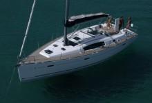 Oceanis 43 in Croatia
