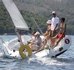 Ultra sailing school program