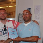 Ultra sailing school program Croatia