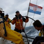 Ultra sailing school program in Croatia