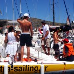 Ultra Sailing school