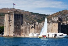 Ultra Sailing school