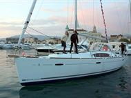 From Oceanis 43 - See you at Croatia Boat Show 2010