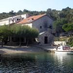 Restaurant Šćedro island Hvar 5