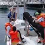 Sailing School Ultra bases1
