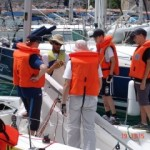 Sailing School Ultra bases8