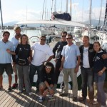 Stoncica participates of 66th Viska Regata1