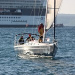 Stoncica participates of 66th Viska Regata3