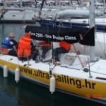 Trogir ultra sailing1