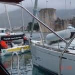 Trogir ultra sailing5