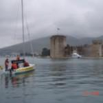 Trogir ultra sailing6
