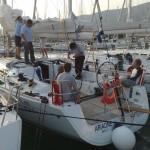 New Beneteau First 45 Croatia