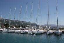 New Beneteau First 45 Croatia