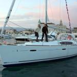 Croatia Boat Show 2010