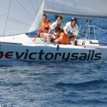 Croatian match race championship