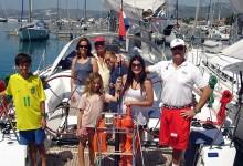 lars grael family