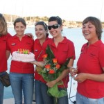 match race croatia opening 13