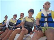 sailing course Stari Grad