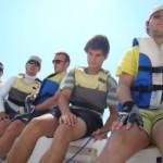 sailing course in Hvar