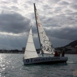 First 7500 Match race Croatian Championship women3