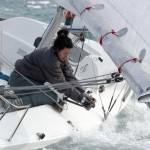 First 7500 Match race Croatian Championship women4