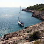 On_Adriatic_with_Beneteau_charter_fleet2
