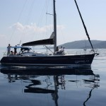 Special offer Early booking charter Croatia1