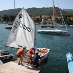 sailing croatia ultra sailing