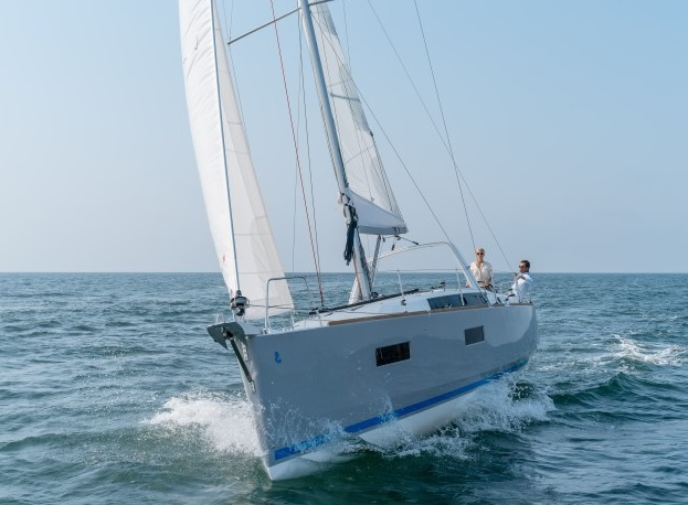 Beneteau oceanis 38 price available 8