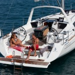 YACHTS REVIEW: Beneteau Oceanis 41