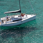 Yacht Review Beneteau Oceanis 31_1